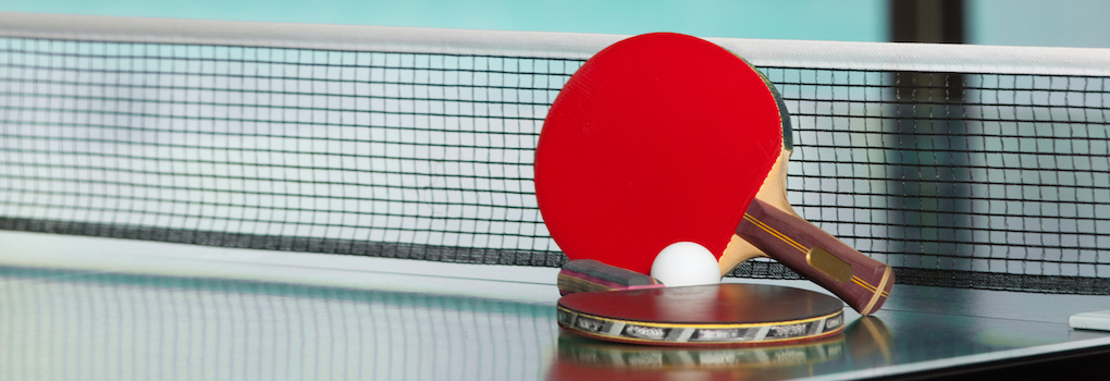 Photo of table tennis bat