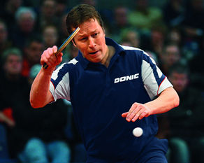 Photo of Jan Ove Waldner