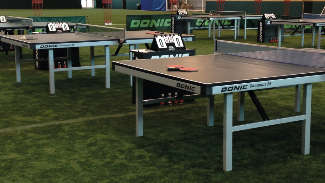 Our Team Of Professional Table Tennis Players Will Be On Hand To Offer Advice And Gui You Tell Us What Are Looking For We Tailor A