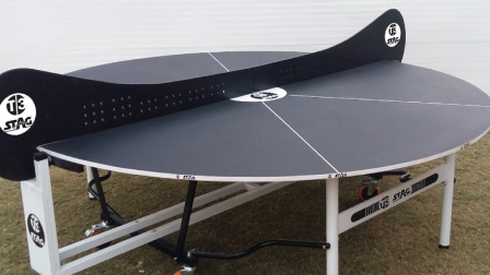 T3 Ping Pong Table