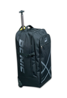 Donic Rollerbag Chicago Table Tennis Bags Topspintt